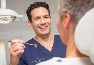Zahnarzt Dr. Mario Palichleb in Melle