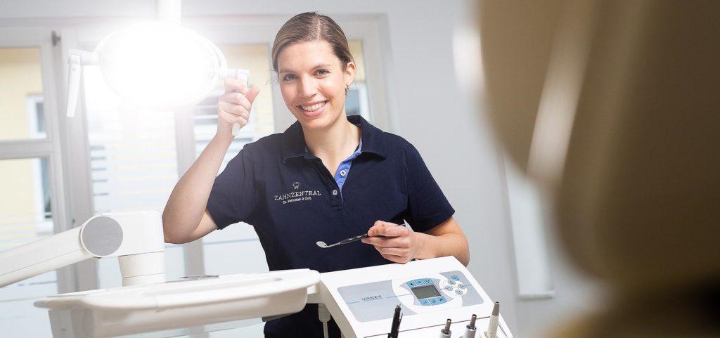Ihr Zahnarzt in Melle bei Osnabrück