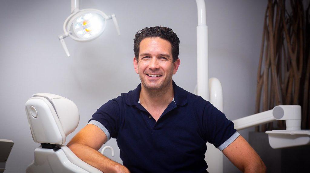 Dr. Mario Palichleb aus Melle
